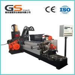Buy cheap Single Screw Plastic Granules Machine, Polyethylene Pellet Extruder Machine product