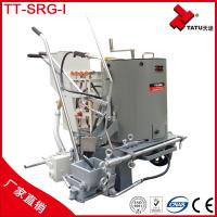 Buy cheap Hand-pushed Thermoplastic Road Marking Machine - TATU traffic group product