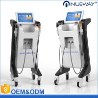 Buy cheap New Arrivals 2 in 1 Superfacial RF & Microneedle RF Skin Rejuvenation Fractional RF Micro needle Machine product