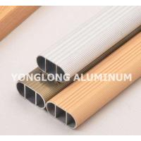 Buy cheap T5 Aluminium Profiles For Wardrobe Wear And Alkali Resistance from wholesalers