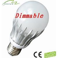 Buy cheap COB/SMD 5*1W E27 Dimmale LED Bulb (FX60D) product