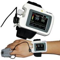 PC Based Multi Function Portable Electronic Visual Stethoscope SpO2 pulse rate nose flow waveform with oximeter probe
