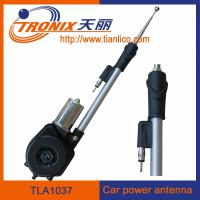 Buy cheap fender mount car power antenna/ am fm antenna with pcb control TLA1037 product