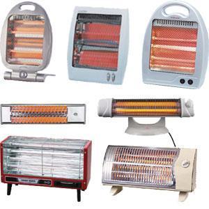 Buy cheap Radiant Quartz Heater product