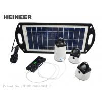 Heineer M8 Solar Lighting Series,can charge mobile phone,ipad,Solar Lights for Outdoor