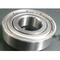Buy cheap 6212 Single Row Deep Groove Ball Bearings for agricultural machinery product