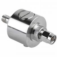 Buy cheap 20 KA Discharge Lightning Gas Tube Lightning Arrestor With SMA Male To SMA Female Connector product