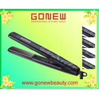 Buy cheap LED Titanium hair straightener product