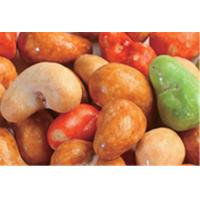 Buy cheap Mixed Sweet Spicy Cashews Size Sieved Nuts Refreshing Taste With Certification product