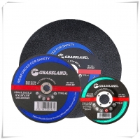 Buy cheap 9 Inch 230mm X 3mm X 22.23mm Abrasive Discs For Angle Grinder product