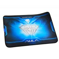 Buy cheap Thin Glorious High Performance AULA MP3 Computer Mouse Mat Durable And Flexible product