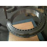 Buy cheap YRT650 bearing 650x870x122mm,brass cage,three row roller,GCr15SiMn material,58-62 Hardness product