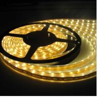 Buy cheap IP68 1080 Luminous / 5m Waterproof Rgb Led Strip 60 Leds/M For Architecture Car product