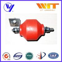 Buy cheap Polymeric Composite Low Voltage Surge Arrester ISO-9001 Certified Protective Device from Wholesalers