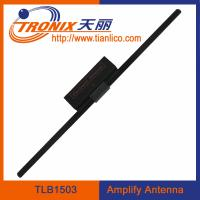 Buy cheap stick on front or rear windshield car antenna/ car electronic antenna/ car am fm antenna TLB1503 product