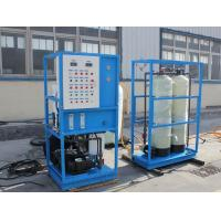 Buy cheap 30M3/D RO Seawater Desalination Equipment on Board product