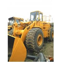 Buy cheap Used Caterpillar Wheel Loader (966F) product