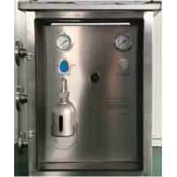 Buy cheap Analyzer Sampling System Normal Temperature Normal Pressure Environment Protective product