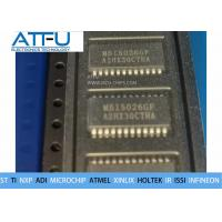 Buy cheap MBI 16 Bit Constant Current LED Sink Driver IC MBI5026GF product