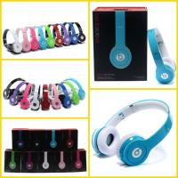 China New arrivel beats solo  hd headphone,beats dr dre solo headphones,beats solo hd headphone+shipping by DHL/EMS on sale