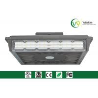 Buy cheap 5400 Luminous Flux LED Canopy Lights 150 Angle For Indoor Parking Lots from wholesalers