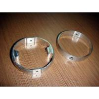 Buy cheap 0.005 - 0.01mm staineless steel Turning Part & Precise CNC Machining part product