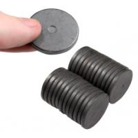 Buy cheap Ring Ferrite Magnet product