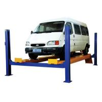 Buy cheap Four Post lift manufacturer in China- FPL412 product