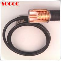 Buy cheap BV16 Square Copper Cable Coax Grounding Kit For 7/8 Feeder Cable product