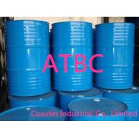 Buy cheap 200L iron drum package Acetyl Tributyl Citrate packing  200kg/drum. product
