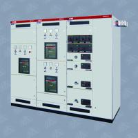 Buy cheap Electric Cabinet  Distribution Lv And Mv Switchgear With MCB MCCB 400V 660V 4000A product