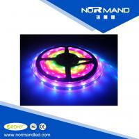 China 30LED /meter 5M WS2811 5050 SMD Addressable Ditigal Dream color RGB LED Strip on sale