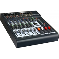 Buy cheap 8 channel professional audio mixer MG8U product