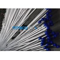 Seamless Duplex Stainless Steel tube ASTM A789 S31803 / 2205 / 1.4462