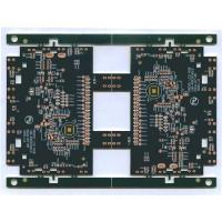 Buy cheap single-sided pcb board with OSP finishing,best quality from wholesalers