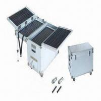 China 100W camping accessories, portable, for outdoor usage on sale