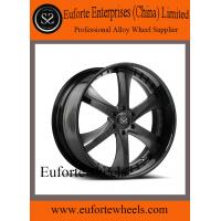 Buy cheap Customized A6061 Forged 2 Piece Wheels For Infiniti , 19 Inch Wheels product