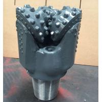 "Buy cheap Steel Tooth Tricone Drill Bit 12 1/4"" Size For Gas Oil Well Drilling IADC637 product"