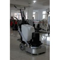 China Low Noise Concrete Floor Grinding Machine For Large Factory Warehouse And Garage Floor on sale