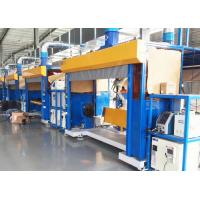 China Agriculture Sowing Machine Automated Assembly Line / Robot Automatic Production Line on sale