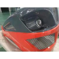 Buy cheap Agricultural Fiberglass Tractor Parts With Hand Lay Up RTM SMC Technology product