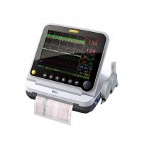 Buy cheap portable fetal heartbeat monitor pocket fetal heart detecting product