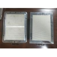 Buy cheap Custom Cold Plate Infrared Gas Burner / Infrared Searing Side Burner Fit Kebab from wholesalers