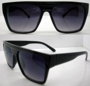 Buy cheap Retro Plastic Frame Sunglasses AC / PC Square Lens For Men product