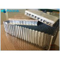 Buy cheap Sound Proof Perforated Honeycomb Core Aluminum Honeycomb Material Fire Prevention product