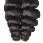 Wholesale 7a grade virgin hair weft,unprocessed raw Virgin Indian Hair Bundles