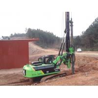 Buy cheap Hydraulic Foundation Drilling Equipment product