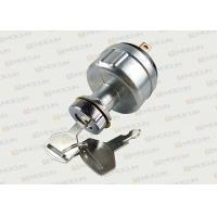 Buy cheap SK200-6 Starter Lgnition Switch YN50S00029F1 / Kobelco Excavator Parts product