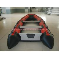 Buy cheap 5.8m RIB boat rigid inflatable boat ,inflatable fishing boat,racing boat product