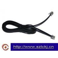 RJ45 cable to RJ 45 network lan cable ( cat cable)